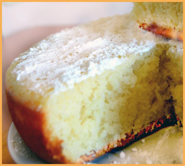 Тортики на кефире в домашних условиях рецепты 877