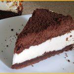 торфяной торт