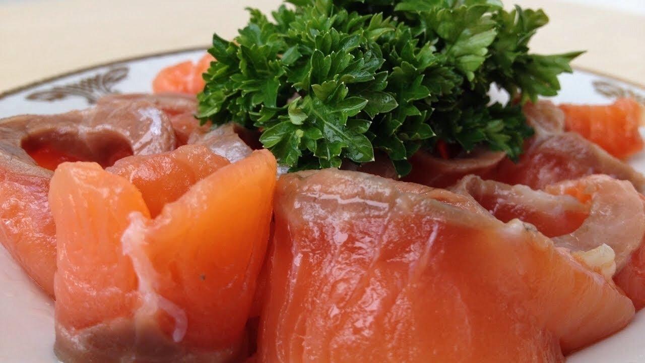поглощают рассеивают блюда из соленой семги рецепты с фото поддерживает русский язык